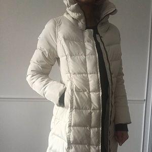 Pre-loved authentic Soïa & Kyo down jacket